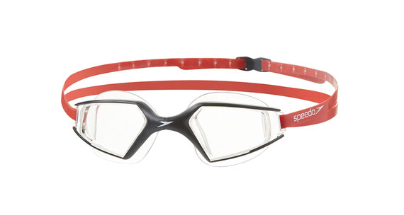 speedo Aquapulse Max 2 Goggle Black/Clear